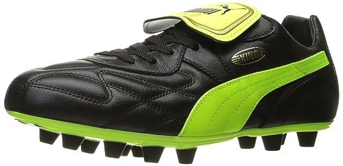 Puma King Top M.i.i FG Zapatos para fútbol para Hombre  Amazon.com ... 6f31501015a41