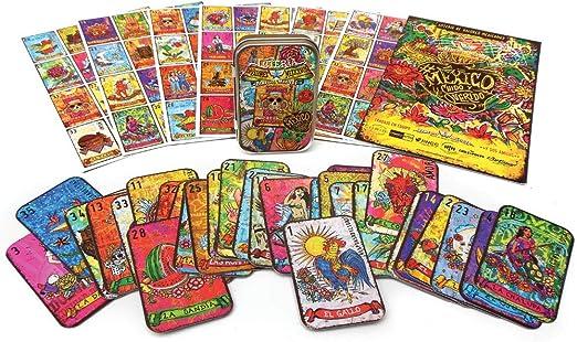 Remedios Magicos Loteria Mexicana edición Mexicana Moderna: Amazon.es: Juguetes y juegos