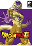 Dragon Ball Super Season 1 - Part 2 (Episodes 14-26) [DVD]