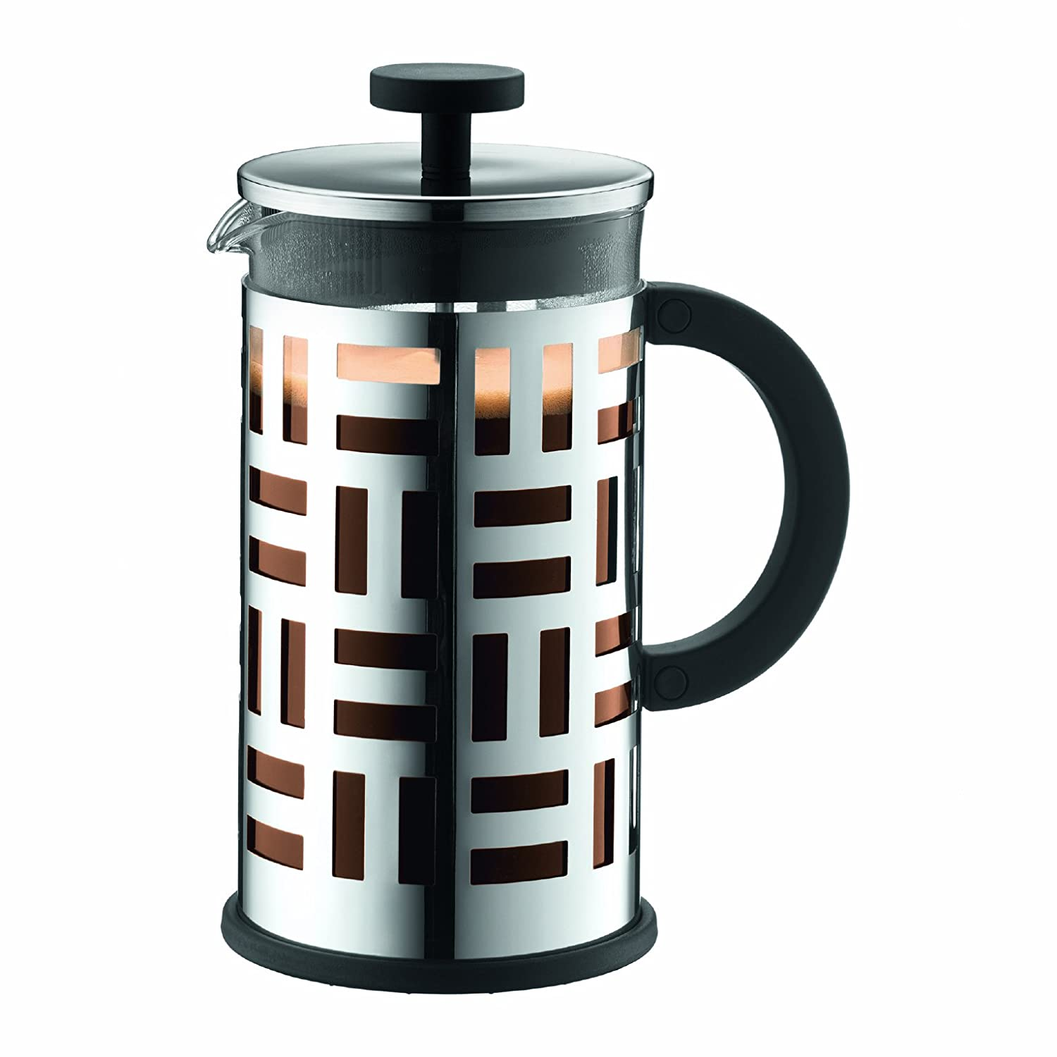 Amazon Bodum Eileen 8 Cup French Press Coffee Maker 10 L 34