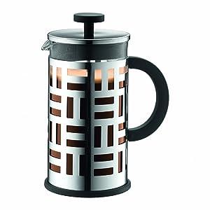 Bodum 11195-16US Coffee Maker 34 oz. Chrome