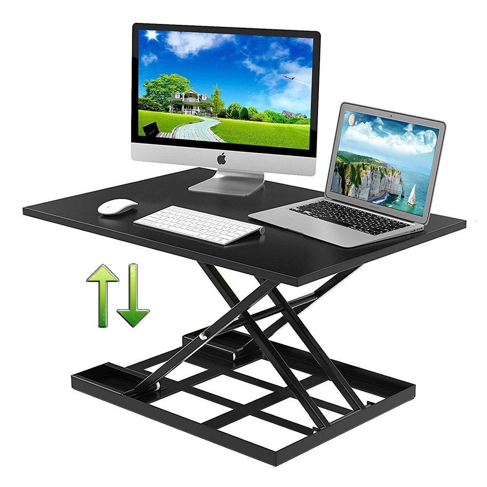 Popdesk Height Adjustable Desk Surface