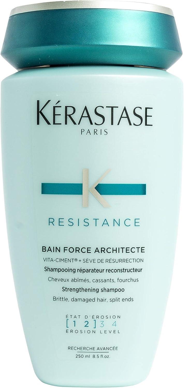 Kerastase Resistance Bain De Force Architecte Reconstructing Shampoo