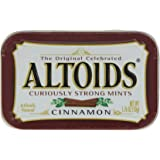 Altoids Cinnamon 50 g (Pack of 3)