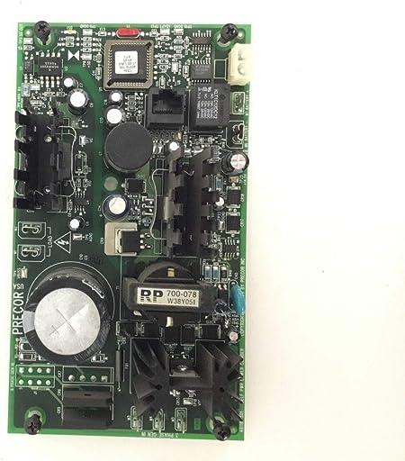 Precor Mando de Motor de Placa PCA Inferior MCB Works c776i ...