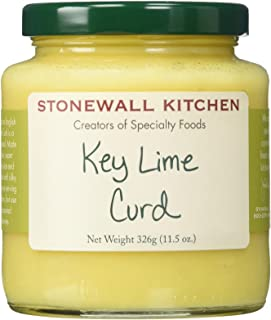 product image for Stonewall Kitchen Key Lime Curd, 11.5 Ounces