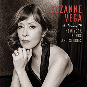 Suzanne Vega - An Evening of New York Songs and Stories - Amazon.com Music