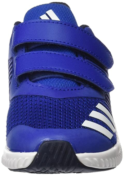 Amazon.com | adidas Boys Fortarun Cf K Trainers US2.5 Blue | Fitness & Cross-Training