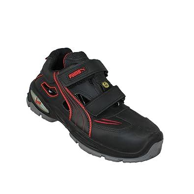 Sandale Chaussures 74025 Berufsschuhe Src Businessschuhe Puma S1p 0Nw8nvm