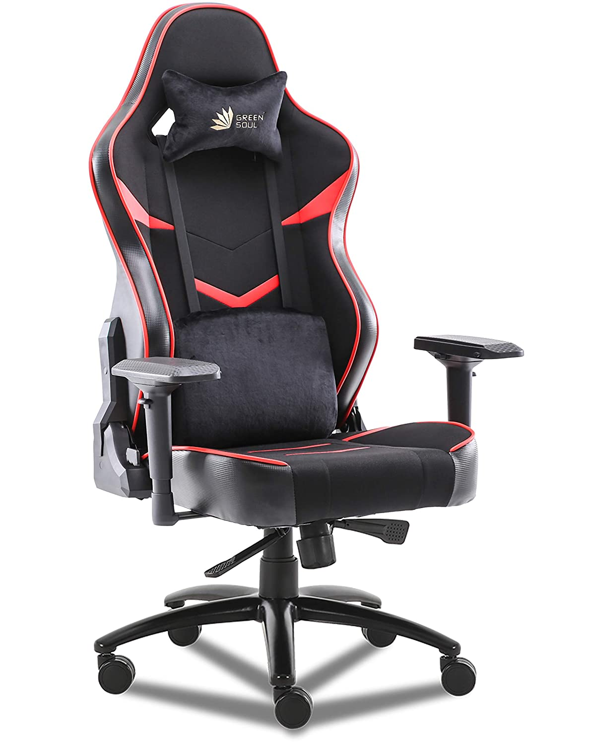 Top 5 Best Gaming Chairs in India - grabitonce.in
