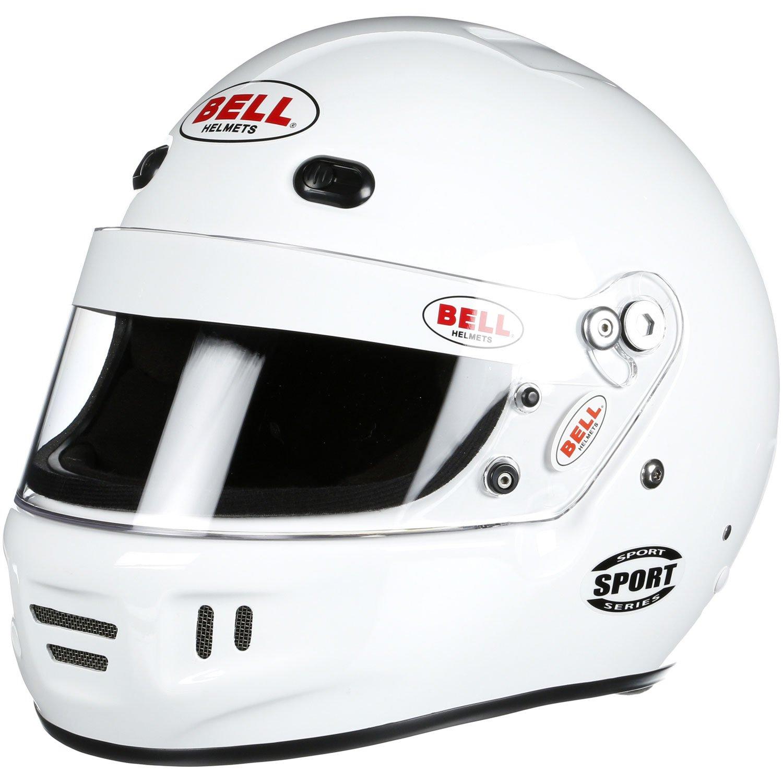 BELL Helmets 2154343 Sport Helmet SA2015 Rated Medium