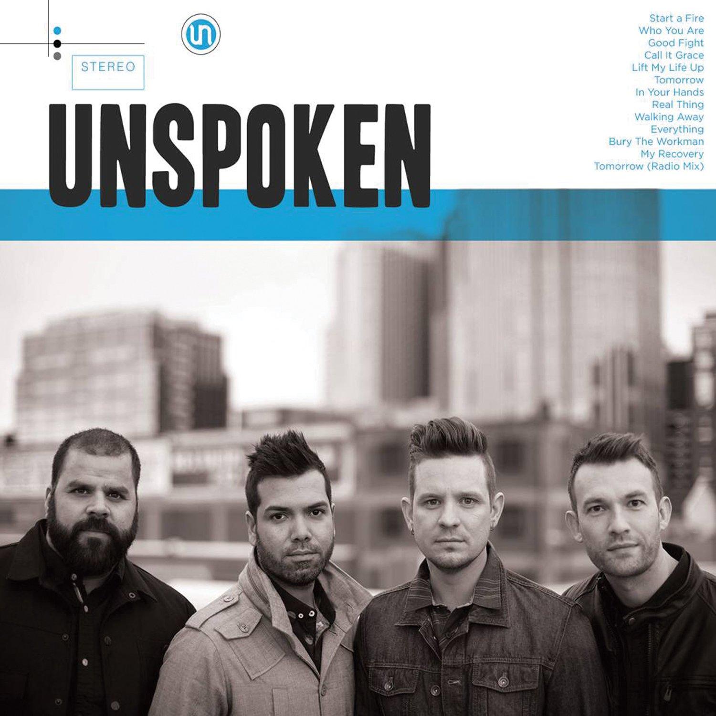 Unspoken - Unspoken - Amazon.com Music