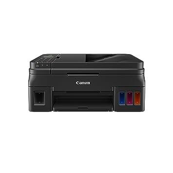 Canon PIXMA G4511 Inyección de Tinta 8,8 ppm 4800 x 1200 dpi A4 ...