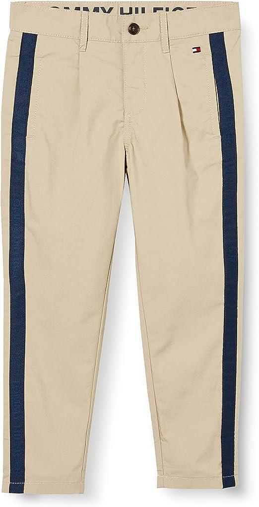 Tommy Hilfiger Boys Tommy Tape Sweatpants Pants