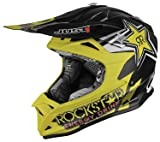 JUST1 Pro Kick Off-Road Polycarbonate Shell MX