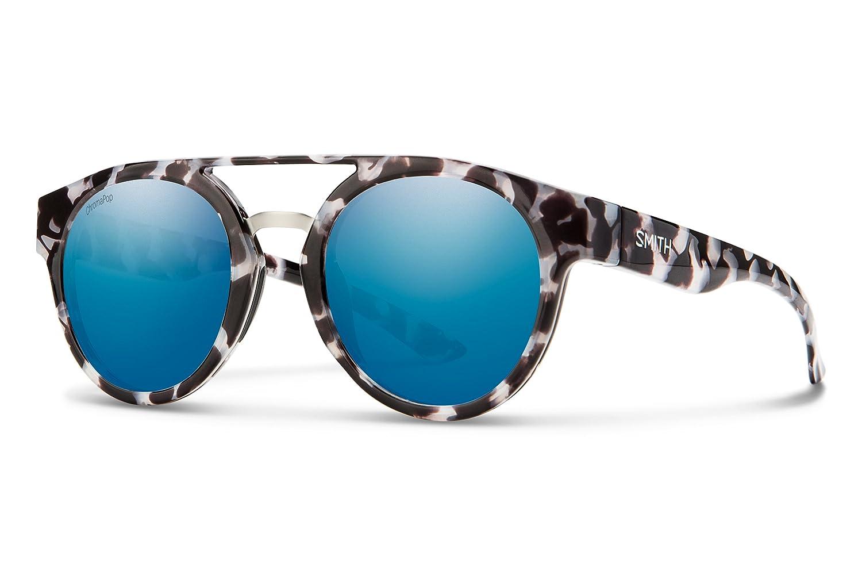 Amazon.com: Smith Range Chroma Pop Gafas de sol, Choco ...