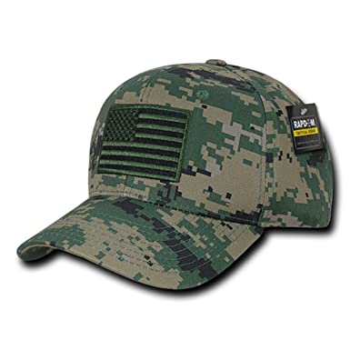 036618b100f47 Image Unavailable. Image not available for. Color  Tactical Operator  Contractor USA Flag American Patch Structured Baseball Ball Cap Hat ...