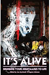 It's Alive: Bringing Your Nightmares to Life (The Dream Weaver series) Paperback