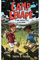 Camp Lenape Paperback