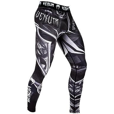 3dd3fd8aa4bd0 Venum Men's Gladiator 3.0 Compression Leggings: Amazon.co.uk: Clothing