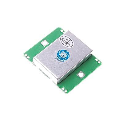 SMAKN HB100 Microwave Sensor Module 10.525GHz Doppler Radar Motion Detector Arduino: Car Electronics [5Bkhe0407332]