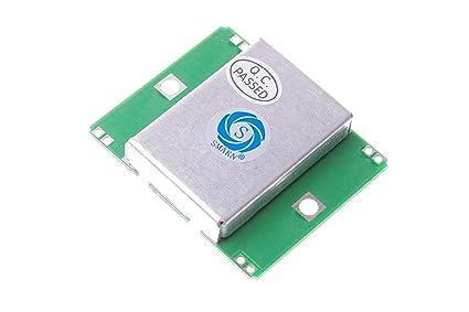 Amazon.com: smakn hb100 microwave sensor module 10.525ghz doppler
