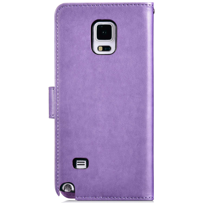 Fraises à fileter Bricolage Uposao Galaxy Note 4 Coque,Housse en ...