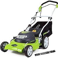 GreenWorks 25022 12 Amp 20