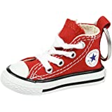 b0938d57ace0a8 Converse Key Chain All Star Chuck Taylor Sneaker Keychain Authentic RED