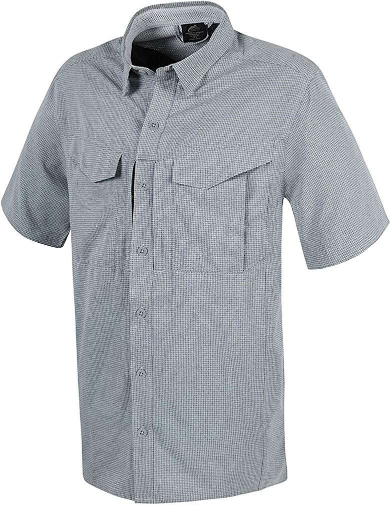 Helikon-Tex Defender Mk2, Ultralight Short Sleeve Shirt, Outback Line Outdoor and Hiking