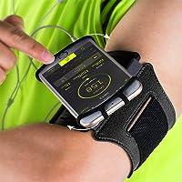 VUP 180 Rotatable Workout iPhone Armband