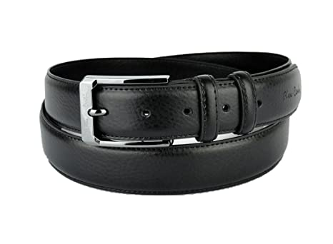 b57419fcdd Set cintura e portafoglio 8806 LUKAS03 PIERRE CARDIN in vera pelle idea  regalo. MEDIA WAVE