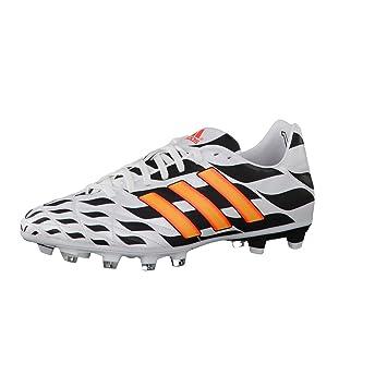 sale retailer f6402 b29a5 Adidas 11nova FG (WC) CBLACKVIVMINCBLACK - 6-