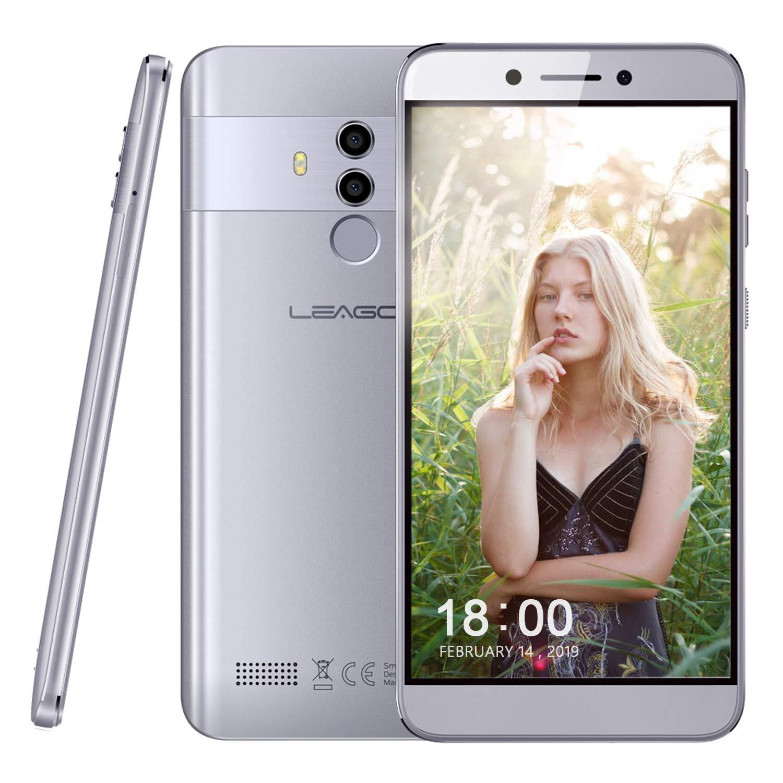 Leagoo T8S Móvil Libre, Smartphone de 5.5