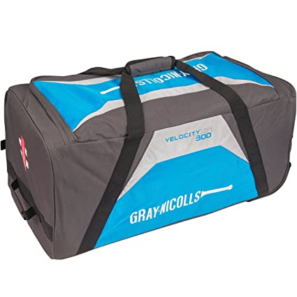 2605a69766 Amazon.com   Gray Nicolls 5308100 Velocity XP 1 300 Cricket Kitbag ...