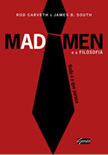Mad men carousel the complete critical companion livros na amazon mad men fandeluxe Images