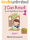 SIGHT WORDS: I Can Read 1 (100 Flash Cards) (DOLCH SIGHT WORDS SERIES, Part 1) (English Edition)