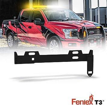 Feniex Cobra T3 Double L-Bracket