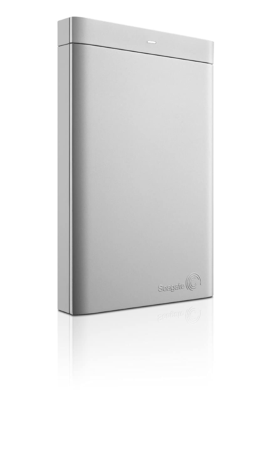 Amazon.com: Seagate Backup Plus 1TB Portable External Hard Drive for Mac USB 2.0 (STBW1000100): Computers & Accessories