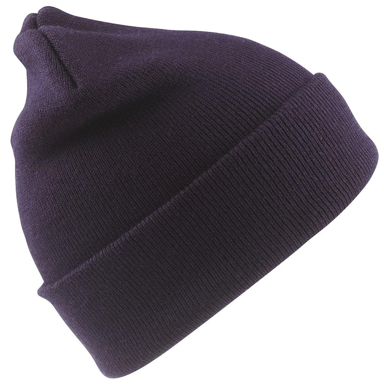 Ergebnis Winter-Essentials-Wooly Ski Hut mit Thinsulate ™-Isolierung