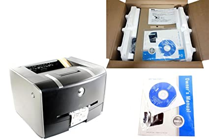 DELL LASER PRINTER 1720DN TELECHARGER PILOTE