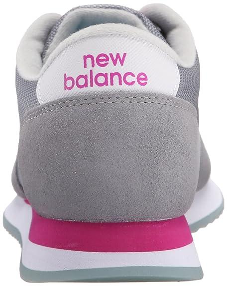 bc1e02e215c5 Amazon.com   New Balance Women s WZ501 Ripple Sole Pack-W, Grey Pink, 6.5 B  US   Running