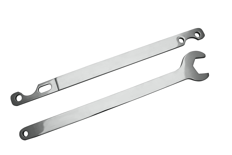 CTA Tools A886 BMW Fan Clutch Wrench Set