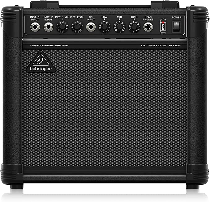 Behringer Ultratone KT108 Compact Drum amp