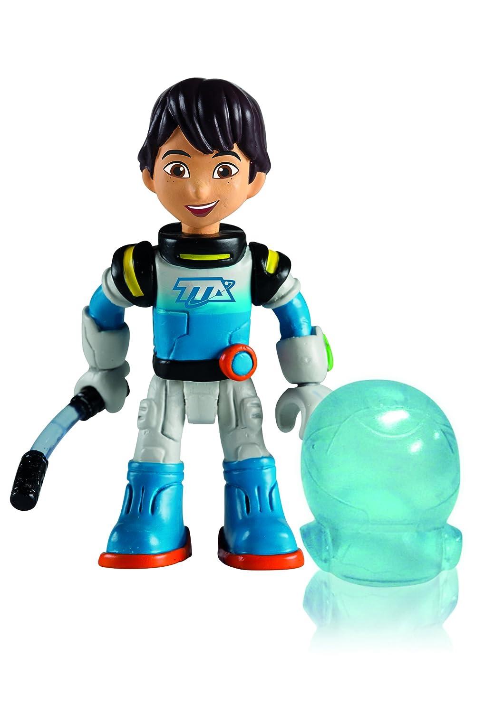 IMC Toys Mile Callisto Mile from Tomorrowland Toy Figure