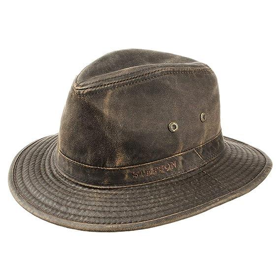 2fbbc244093 Stetson Vagabond Men s Traveler s hat