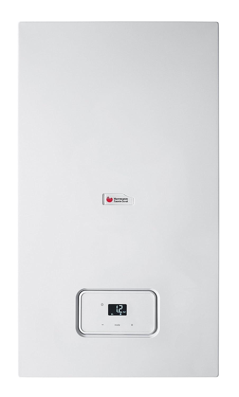Caldera de Condensación Hermann Saunier Duval Semiatek 4 Condensing 25 kW Directiva ErP: Amazon.es: Hogar