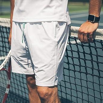 Amazon.com: Myles Apparel - Pantalones cortos deportivos ...