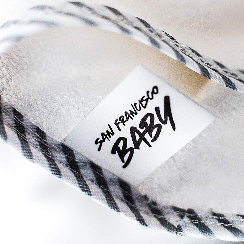 Trifycore Serviettes /à Capuchon Doux Serviette /à Capuche en Bambou Bio pour b/éb/é avec Oeillets pour b/éb/és Enfants Grande Serviette b/éb/é Hypoallerg/énique Cadeau de Baby Shower Parfait po