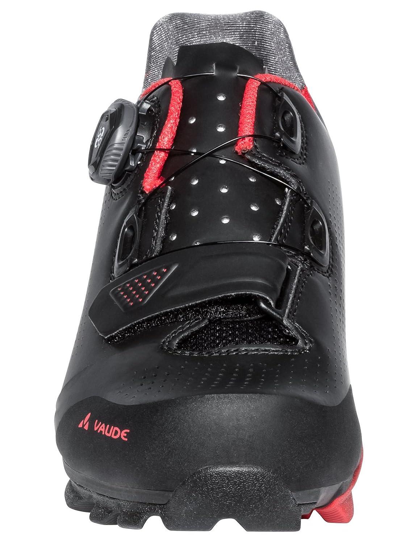 VAUDE MTB Snar Pro, Zapatillas de Ciclismo de Carretera Unisex Adulto 20452